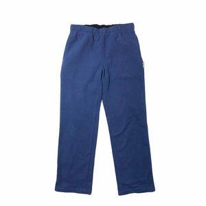EMS Navy Fleece Pants